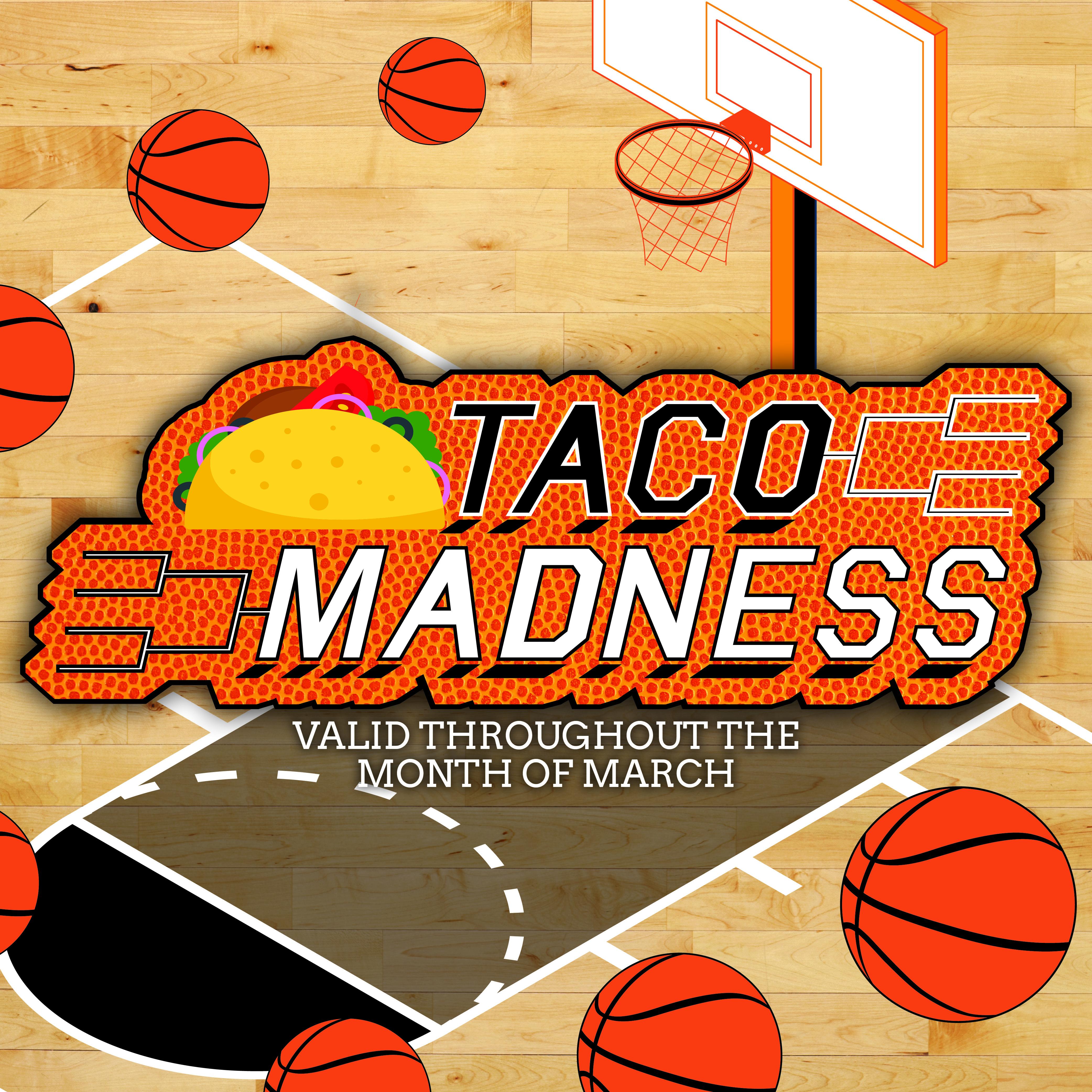 March Taco Madness