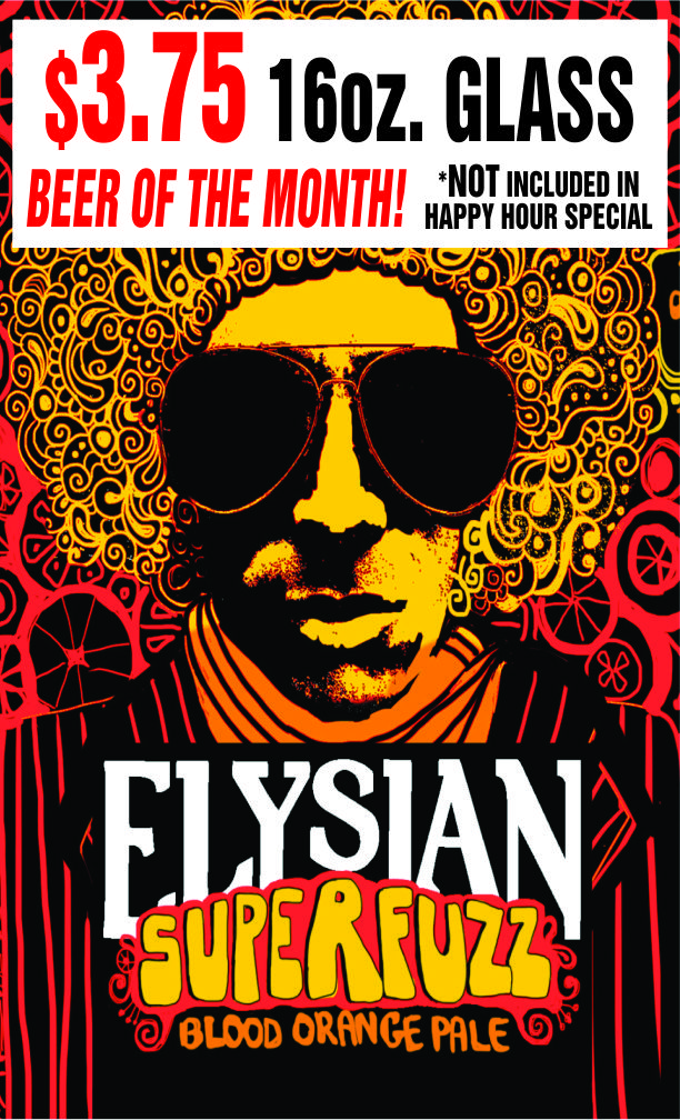 Elysian Superfuzz