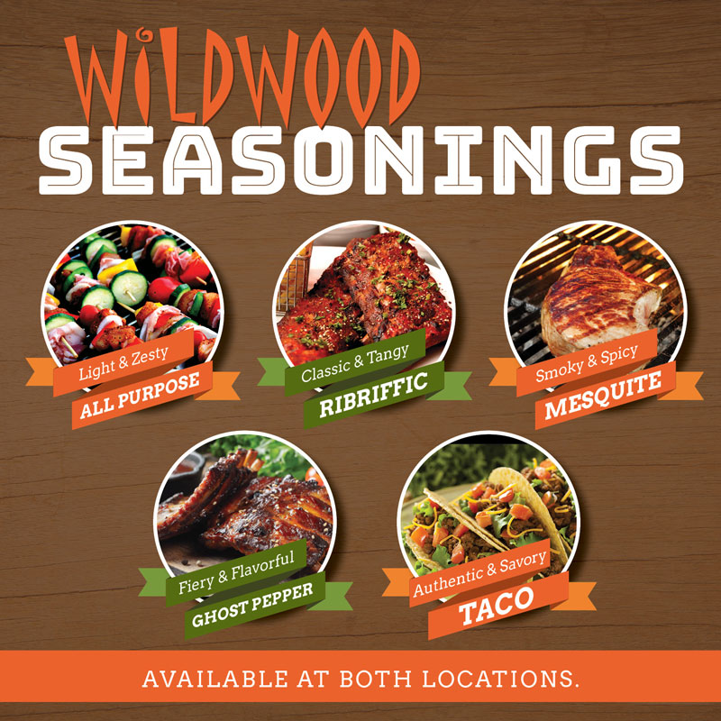 WW Seasonings