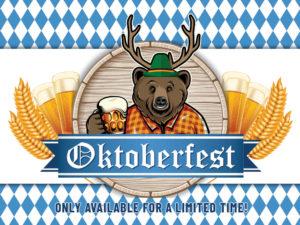 Oktoberfest at Wildwood