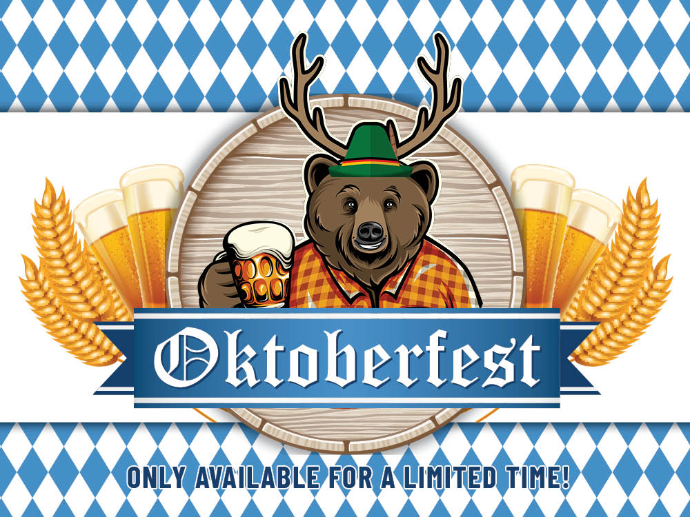 Oktoberfest at Wildwood