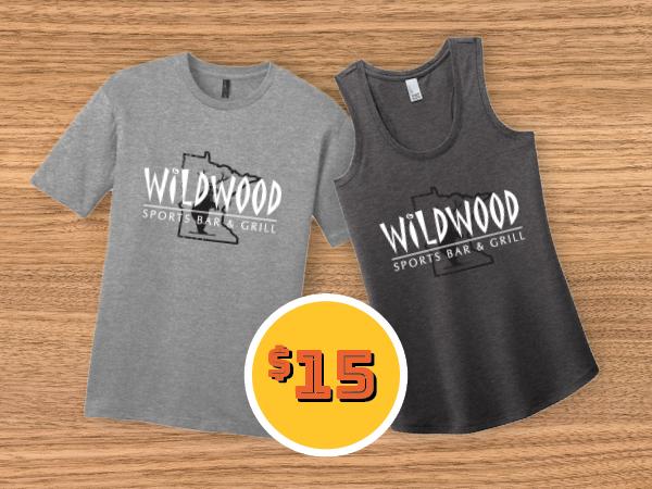 Wildwood Tee