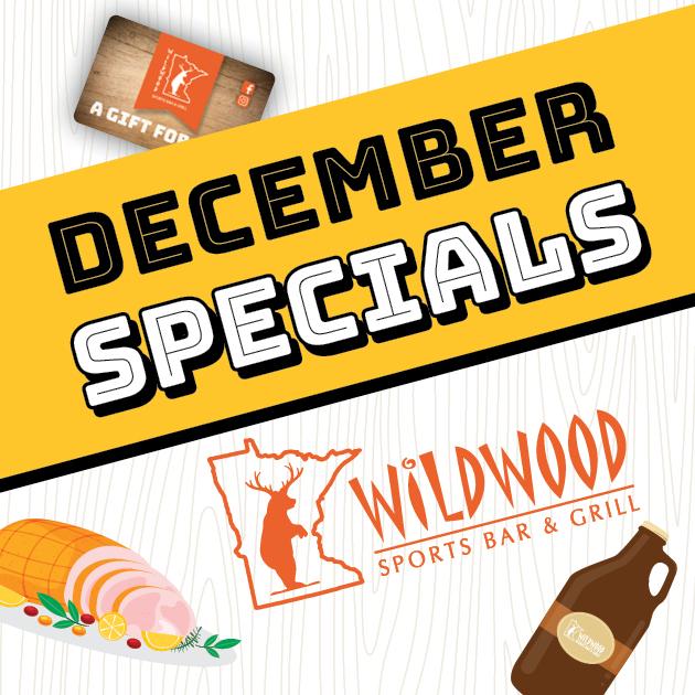 Wildwood Specials